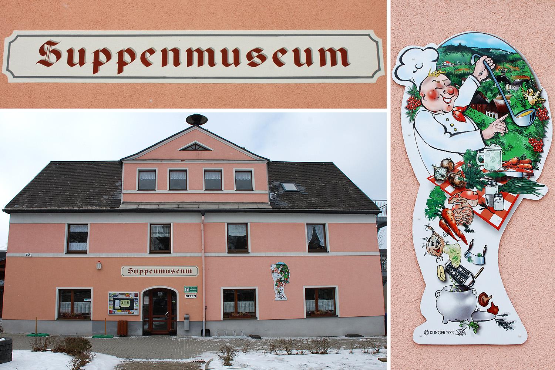 Suppenmuseum Neudorf